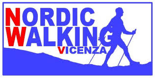 Logo Nordic Walking Vicenza